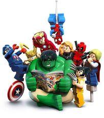 Hulkinformer