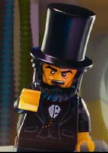 Abraham Lincoln Lego Movie Fanfiction Wiki Fandom