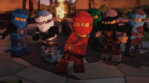 Meister der zeit lego ninjago wiki fandom powered by wikia - Lego ninjago saison 7 ...