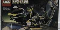 2152 Robo Raptor