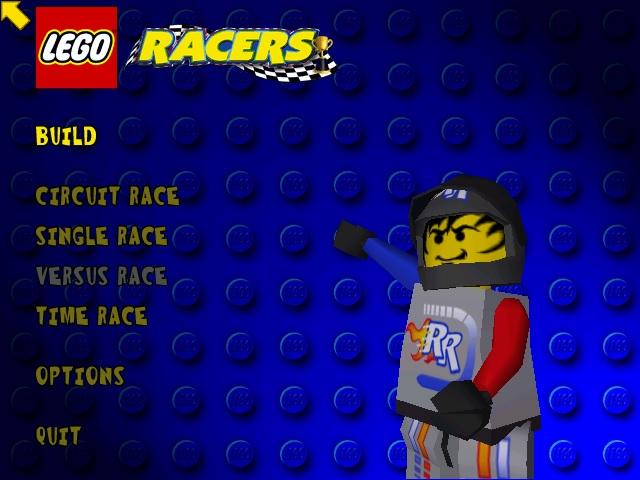 File:LEGO Racers Menu.jpg