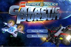 Galactic Pursuit