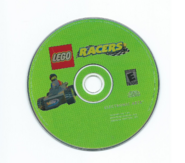 LEGO Racers Game PC