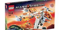 7692 MX-71 Recon Dropship