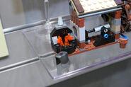 LEGO Toy Fair - Kingdoms - 6918 Blacksmith Attack - 07
