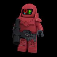 SpaceMarineSoldier