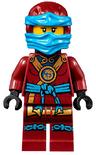 Nya Smith (Master of Water) (70600)