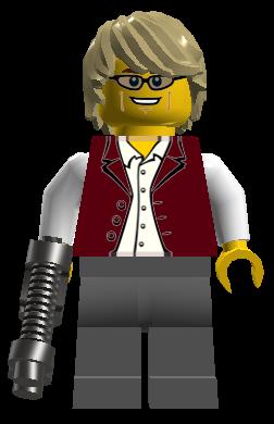 Allan (Jacket)