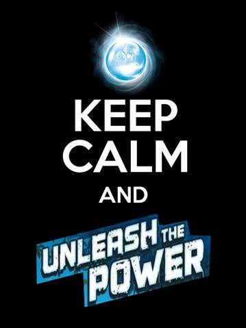 File:KeepCalmAndUnleashThePower.png