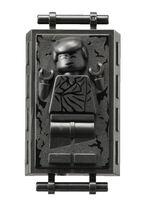 Lego-carbonite