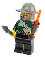 Dragon Spearman