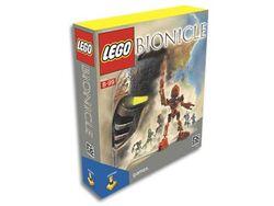 5781 LEGO Bioncle The Legend of Mata Nui