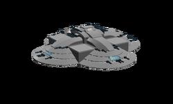 Cargo tranporter