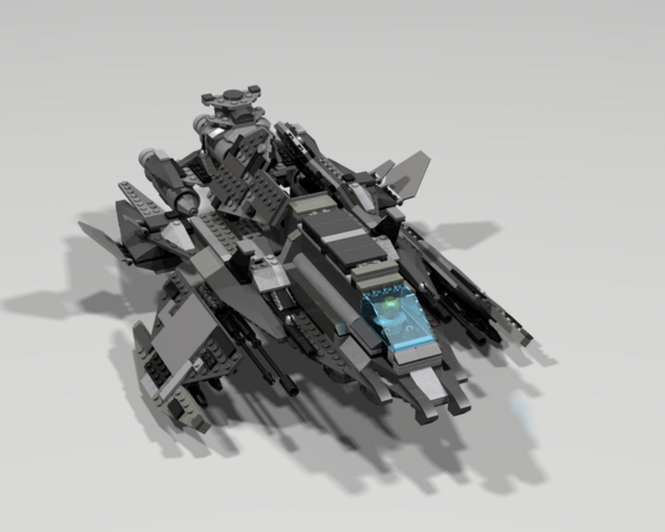 File:Advanced sith fighter wings folded by jesse220-d87j0xh.png
