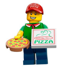 S12Pizza Delivery Guy
