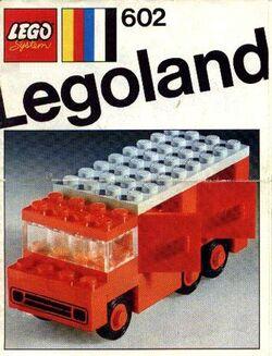 602-Fire Truck