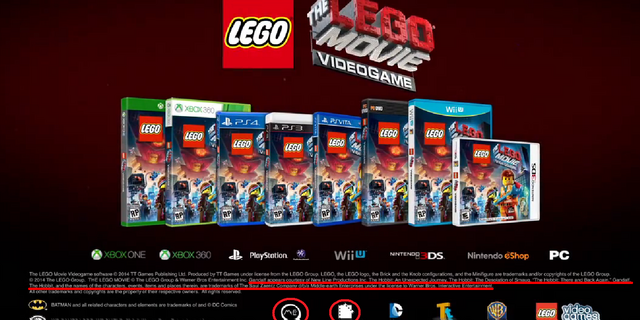 File:Gandalf will be in the lego movie!.png
