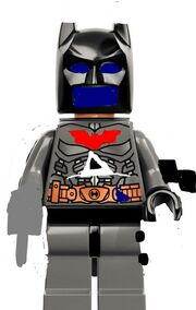 LEGO Arkham Knight