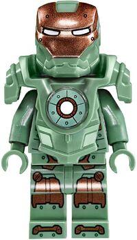 Iron Man Mark 37