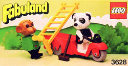 Pandachimp