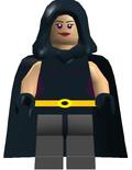 Raven (Possessed)