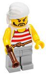 70411 Pirate (Male)