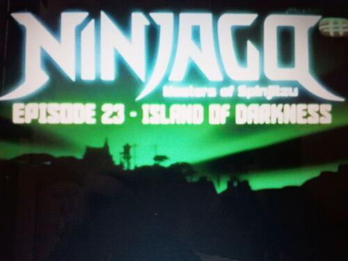 More Ninjago Episode pictures 001