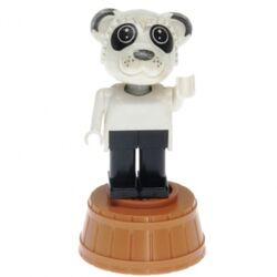 Peter Panda
