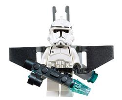 Aerial Trooper