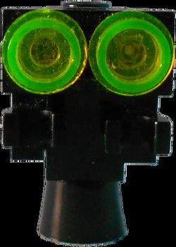 Maxible's Mini Bot