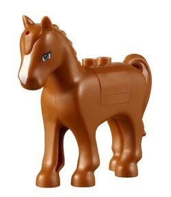 Friendshorse