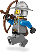 Lion knight10
