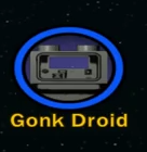 Gonk Droid LSW2