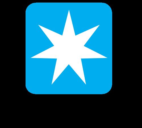 File:Maersk logo.png