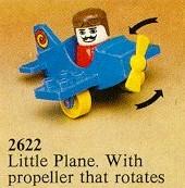 2622-Little Plane