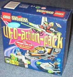 54-UFO Action Pack