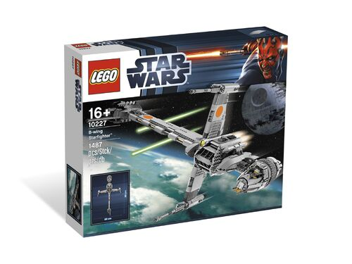 B 10227 box side