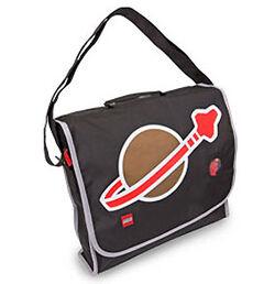 852709-Space Logo Shoulder Bag