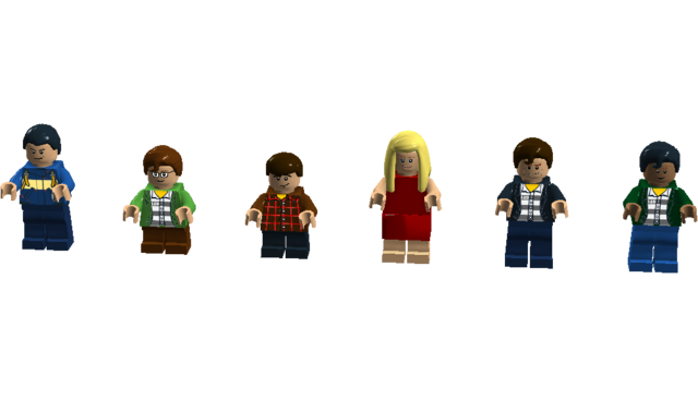 File:The Big Bang Theory set 3 (Minifigures).png