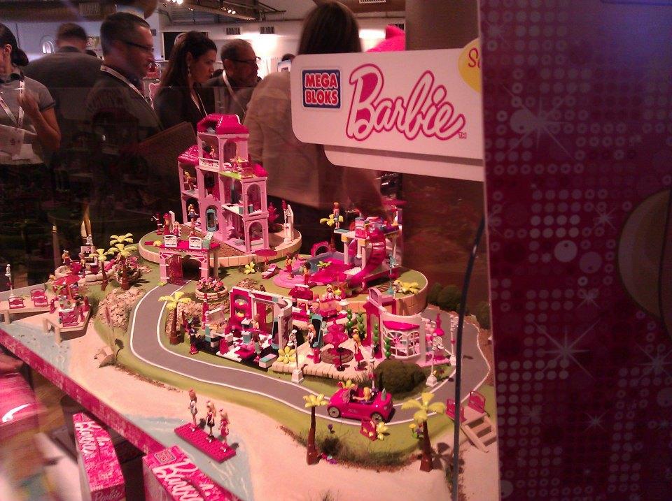 barbie friends lego