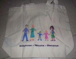 Friends Bag