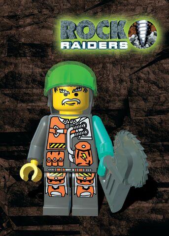File:Rock Raiders Chief Poster.jpg