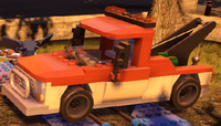 Tow Truck12
