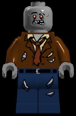ZombieTA