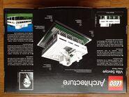 LEGO-Architecture-21014-Villa-Savoye-Back