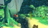 LOC LJ 3DS Screenshot4 large