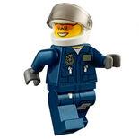 Police Pilot (Swamp)