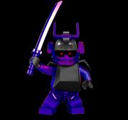 Samuraix4