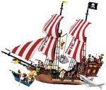 6243 Brickbeard's Bounty
