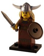 S7 viking woman